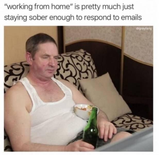 Work LOLs, part 3
