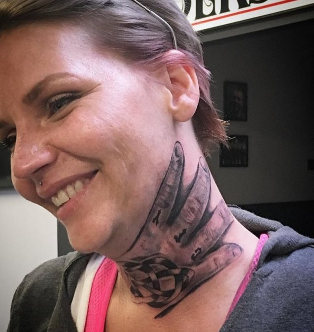Crazy Tattoos, part 2