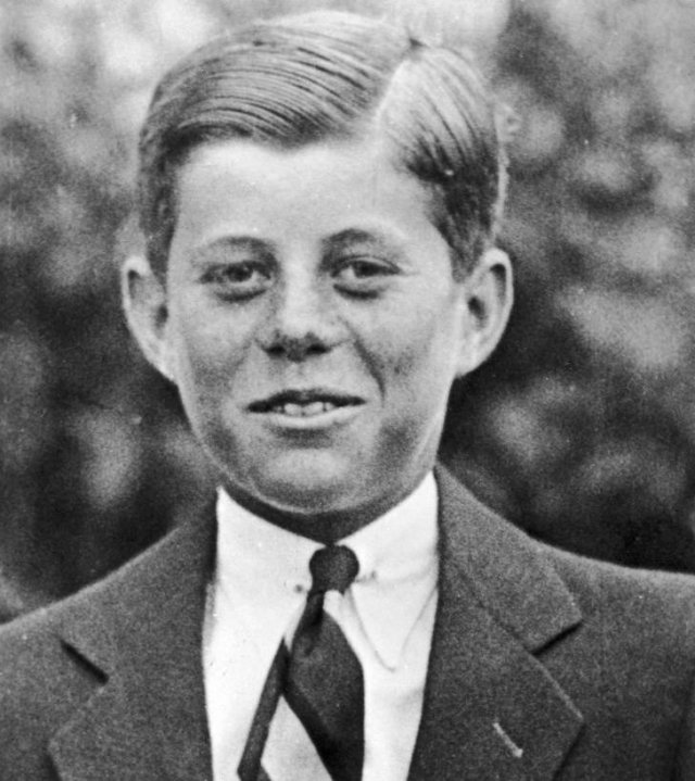 World Leaders Before They Became Famous