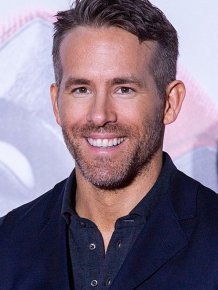 Ryan Reynolds Writes Funny Fake Amazon Review For His Gin