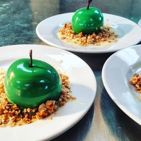 Very Creative Desserts That Don't Look Like A Dessert
