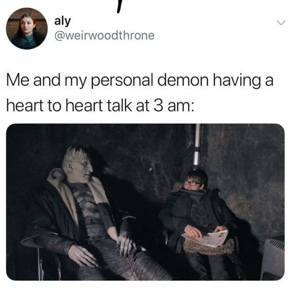 Depression Memes, part 2