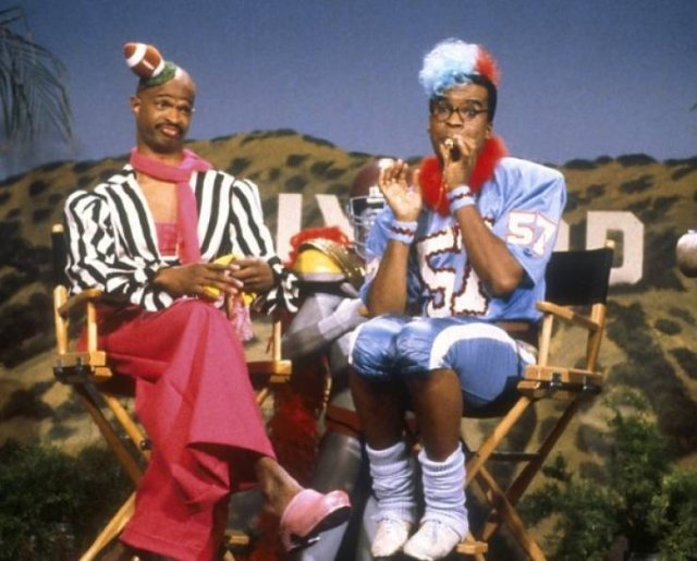 The Best TV Shows Of The 90's
