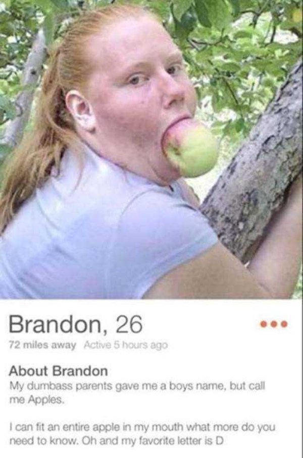 Seen On Tinder