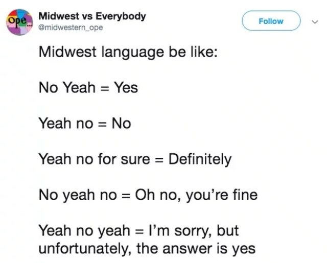 Midwest Memes