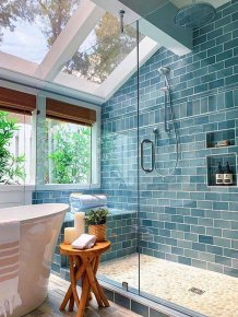 Awesome Showers