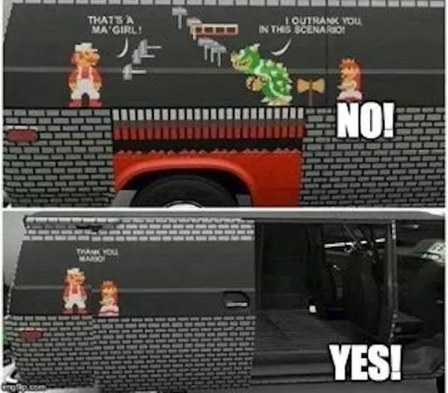 Pictures For Gamers, part 59