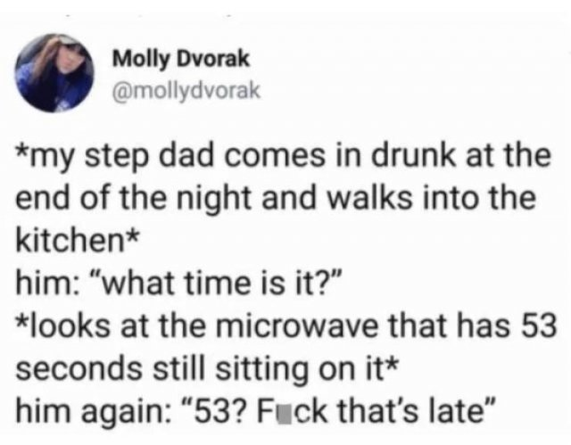 Alcohol Stories