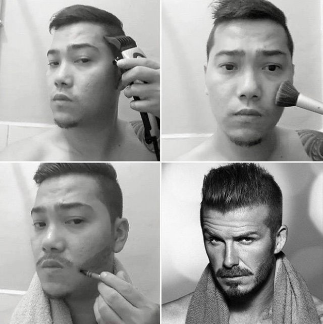 Awesome Transformations