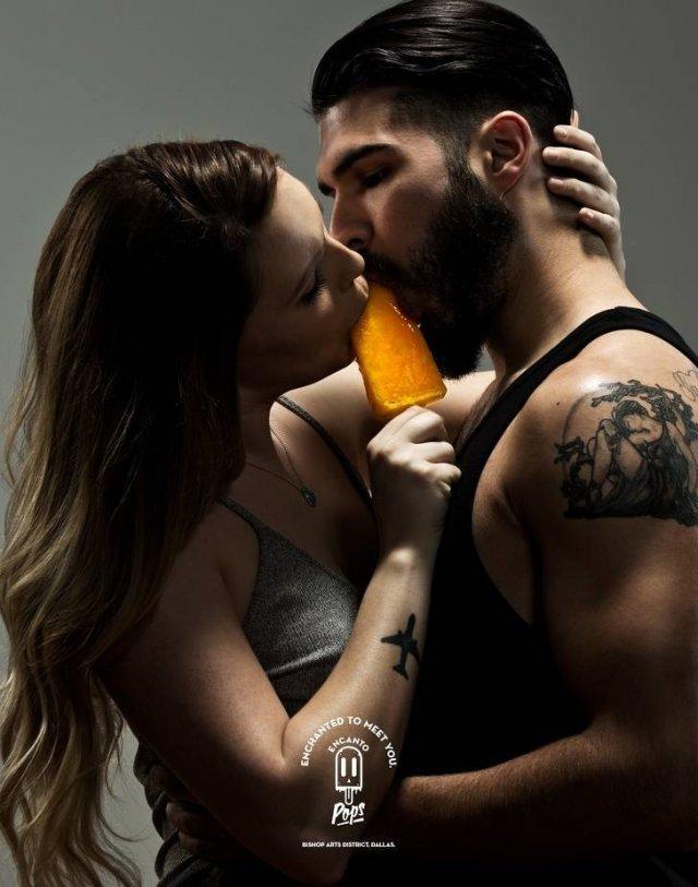 Amazing Ads
