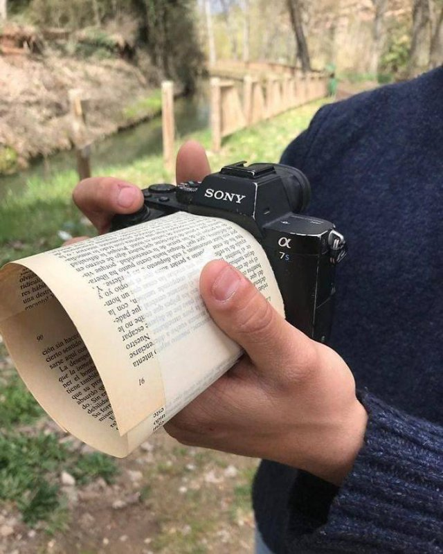 These Photo Life Hacks Will Teach You How To Make A Good Photo