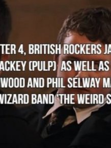 Interesting Movie Facts
