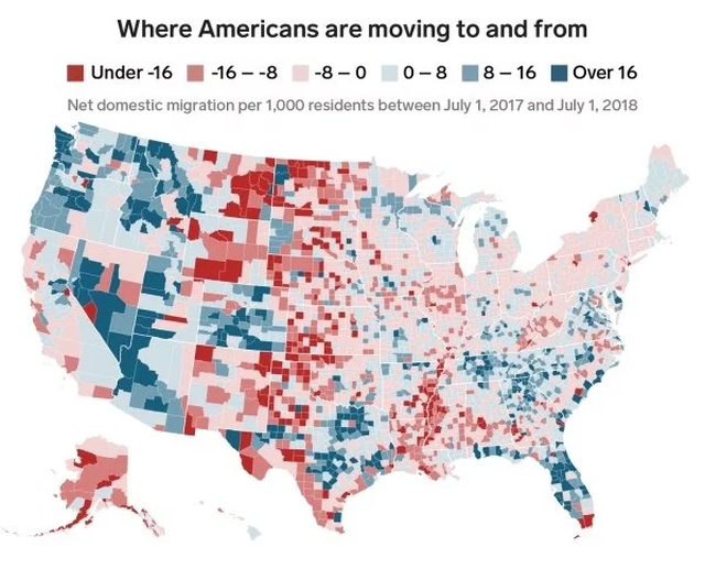 Maps About About The United States