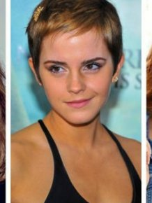 Famous Women Then And Now
