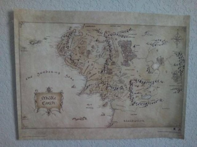 Lord Of The Rings Pictures
