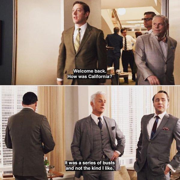 'Mad Men' Quotes