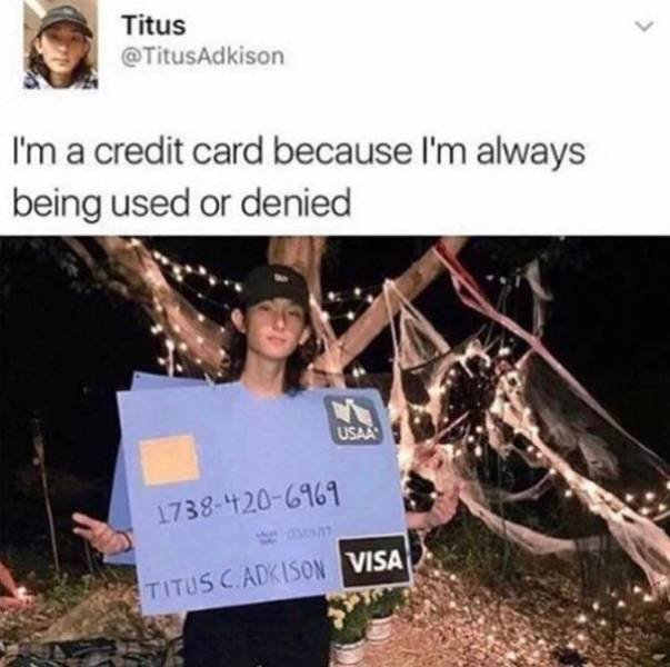 Self-Owned