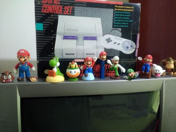 For Those Who Miss Nintendo