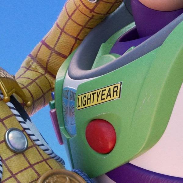 """Toy Story 4"" Is Very Detailed"