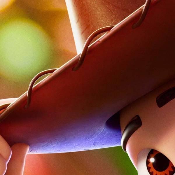 """""""Toy Story 4"""" Is Very Detailed"""
