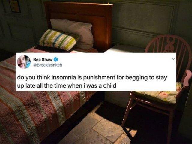 You Definitely Need To Sleep More