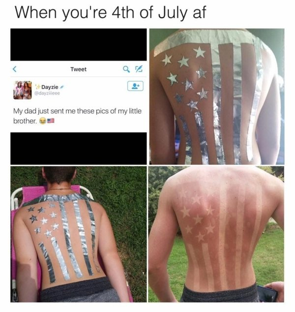 Happy 4th Of July, part 3
