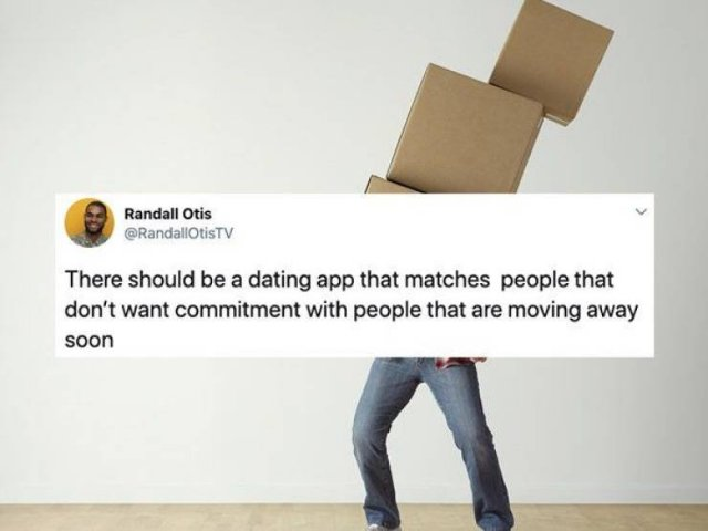 Tweets About Online Dating