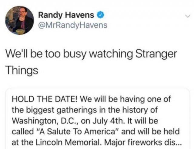 """""""Stranger Things"""" Memes, part 2"""