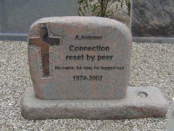 Funny Tombstones