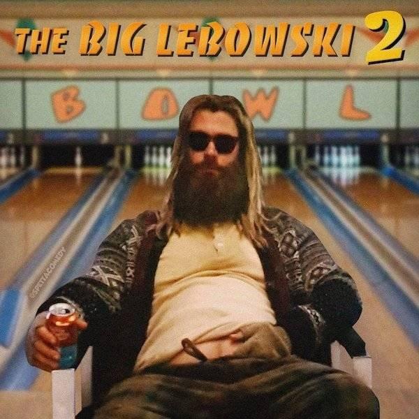 Big Lebowski Is Everywhere