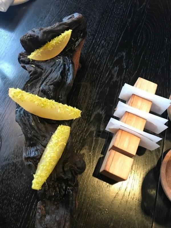 Unusual Food, part 2
