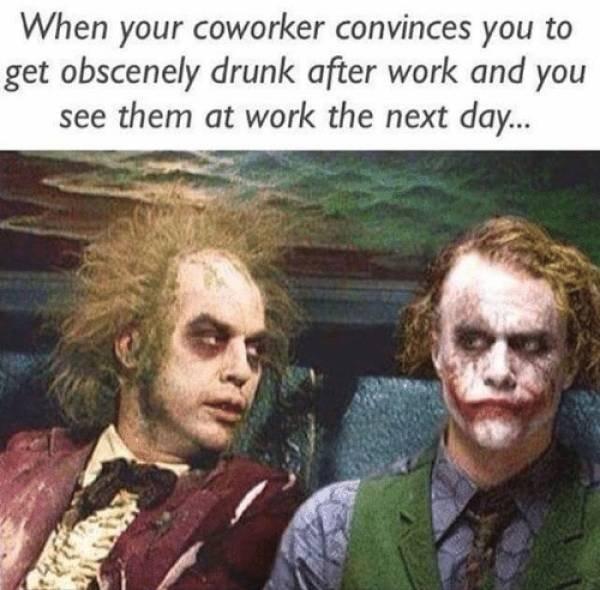 Work Memes, part 9