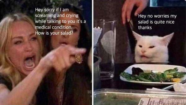 Same Memes, New Ways To Use Them
