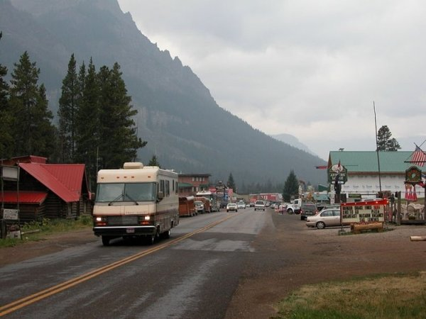 America's Tiniest Towns