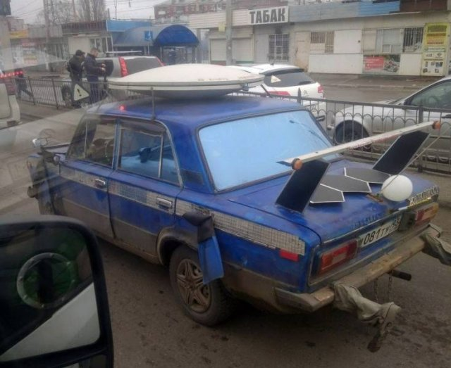 Only In Russia, part 43