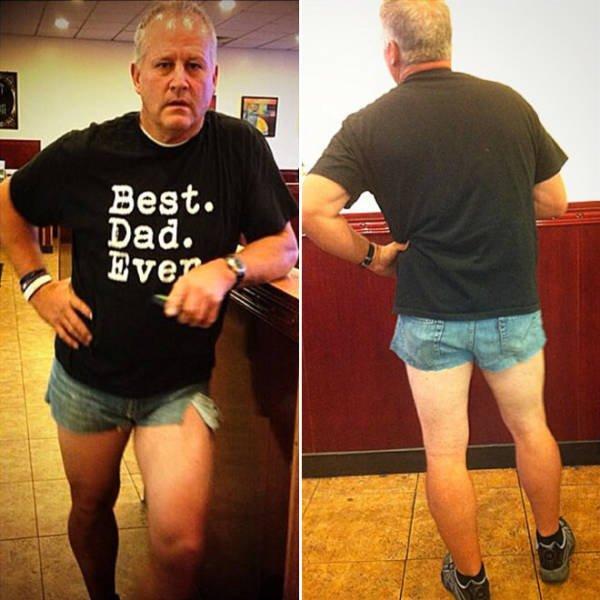 Funny Fashion, part 4