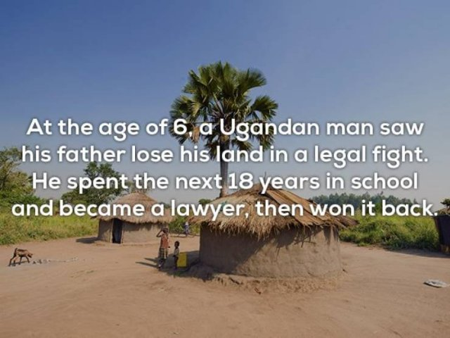 Unbelievable Facts, part 8