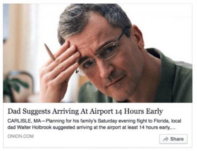 Airport Memes