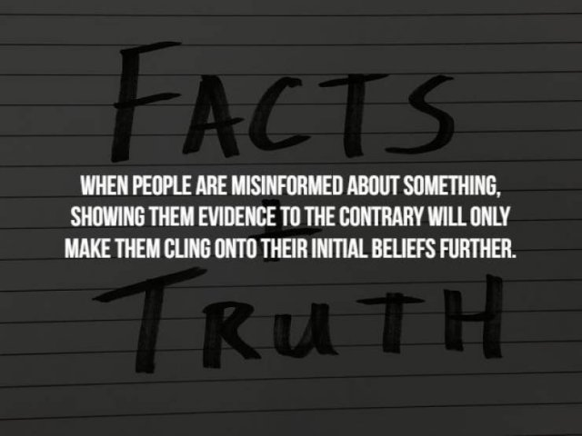 Creepy Facts, part 13