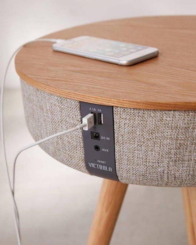 Smart Designs, part 4