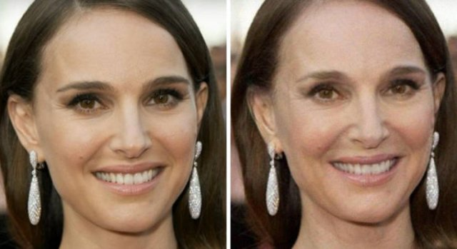 FaceApp Filter Can Make Anyone Look Old, Even Celebrities