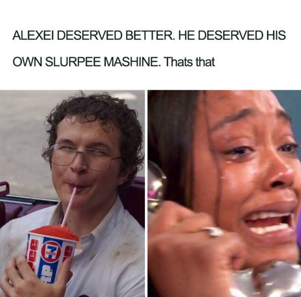 """Stranger Things"" Memes, part 3"