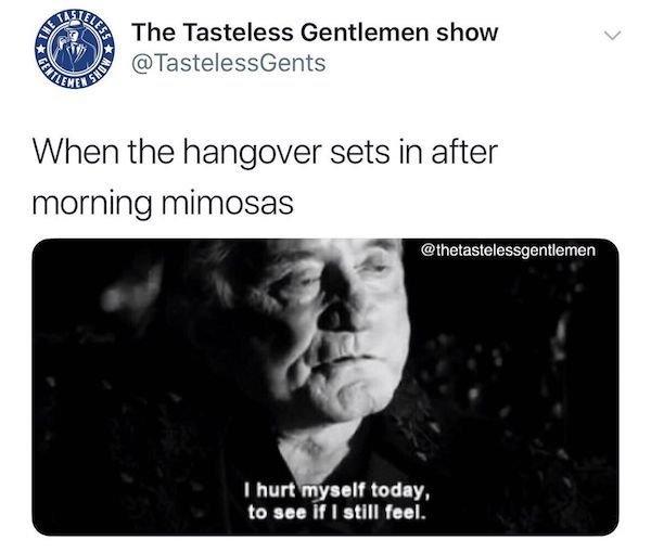 Memes About Alcohol
