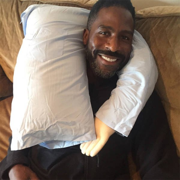 Pillow For Those Who Feel Alone