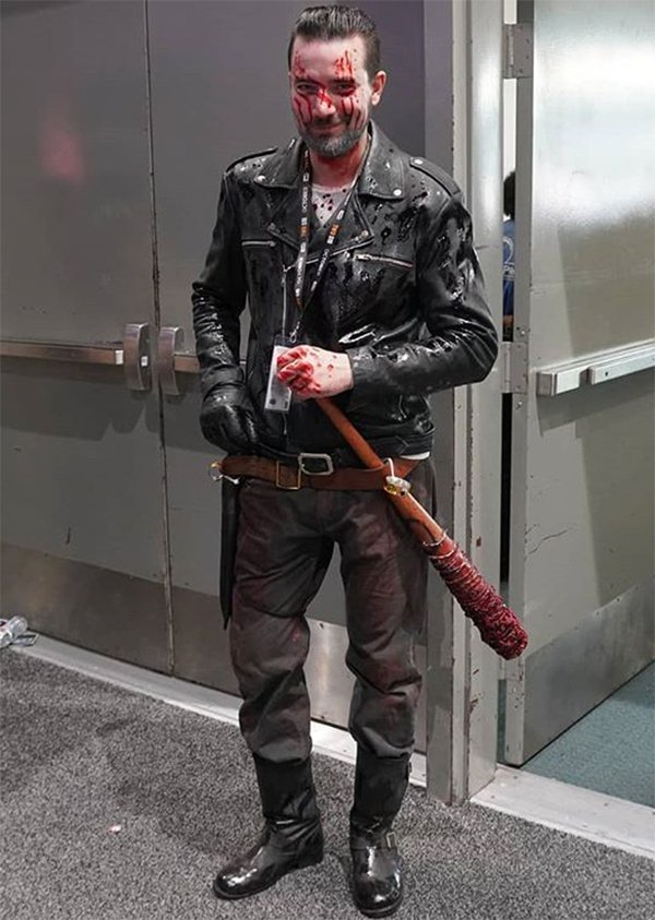 Very Cool Comic-Con 2019 Cosplay