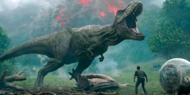 All 39 Movies That Ever Hit $1 Billion At The Box Office
