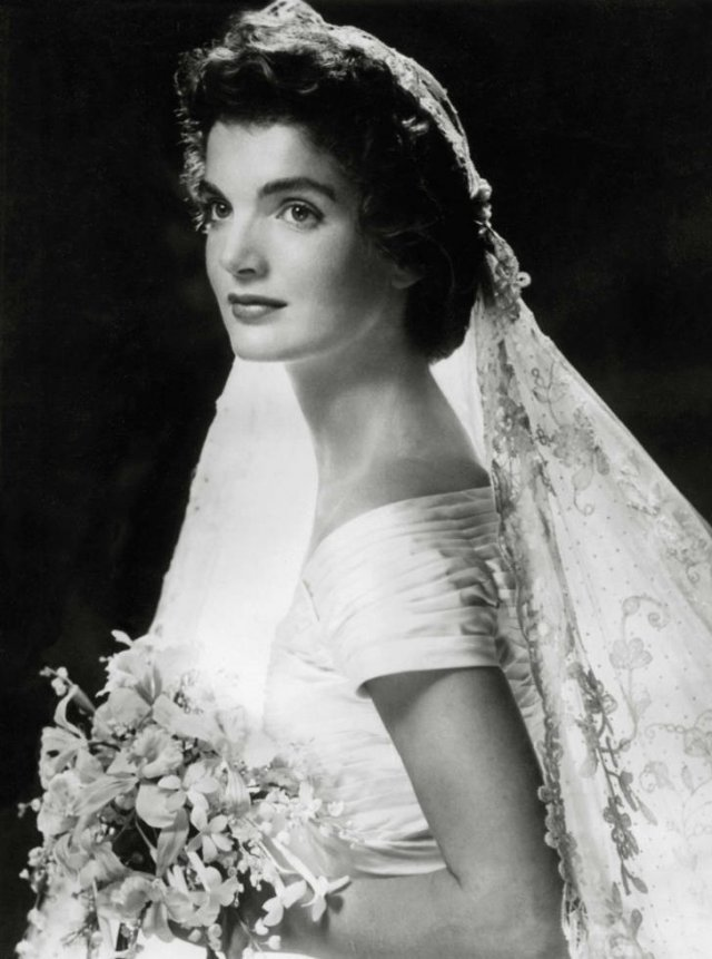 Celebrity Weddings Of 20th Century