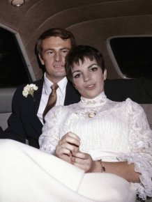 Celebrity Weddings Of 20th Century