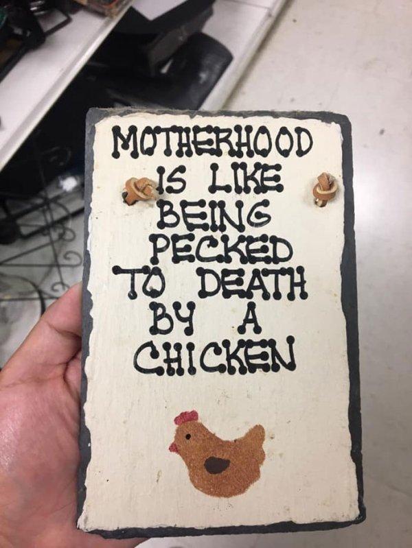 Found At Thrift Shops, part 4