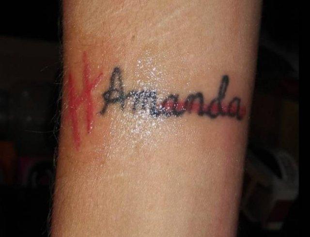 Tattoo Fails, part 3